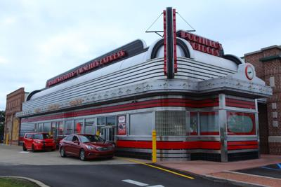 Portillo's in Merrillville