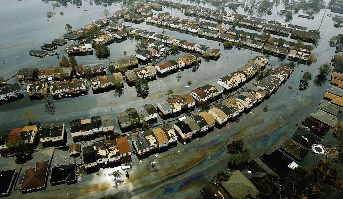the us government poorly managed the aftermath of hurricane katrina Hurricane katrina: after the flood sep 1st 2005 hurricane katrina: a city silenced sep 1st 2005 south-east asian and oil: the black and blue stuff aug 11th 2005 property insurance: taking cover jun 16th 2005 oil prices: fuel's gold mar 10th 2005 hurricane ivan: counting the cost sep 16th 2004 as relief stumbles along, the political blame.