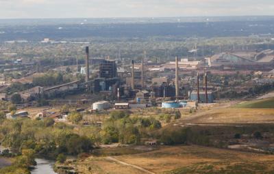 U.S. Steel turned $91 million profit in the first quarter