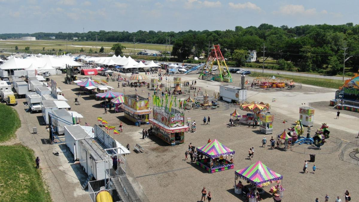 Lockport chamber seeks community input on Old Canal Days