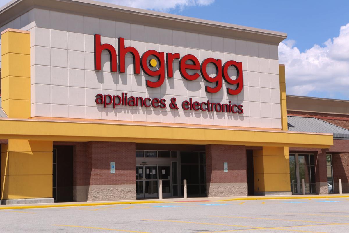 H.H. Gregg