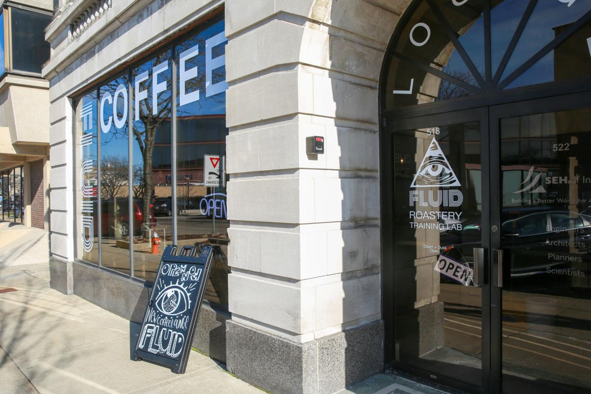 Fluid Coffeebar to host car show to benefit at-risk youth