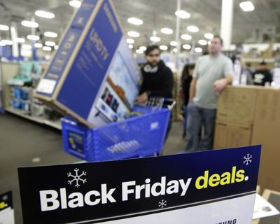 Off the Charts Retailers Get Grinched