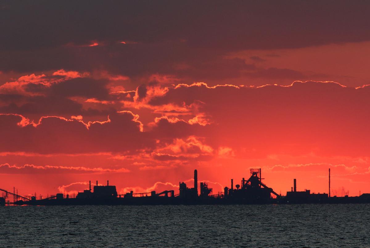 ArcelorMittal Indiana Harbor