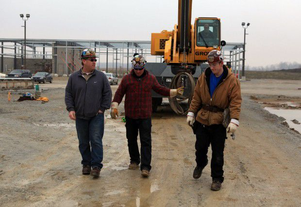 Pangere Corp. becomes first Ironworkers Union in nation to earn selective accreditation