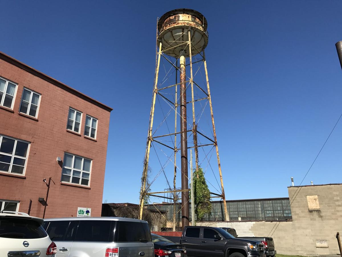 Valparaiso looks to turn industrial area into live/work/play development