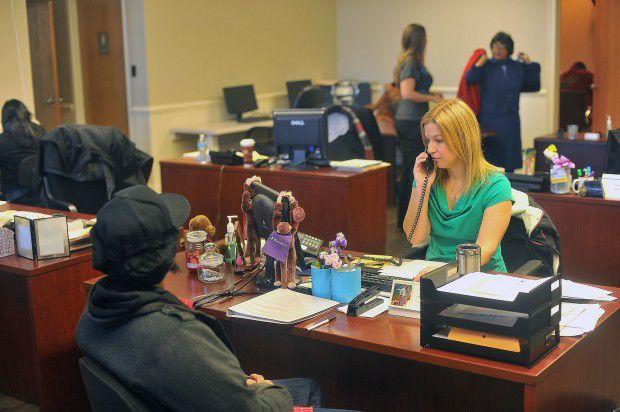Staff Source relocates corporate headquarters in Hammond