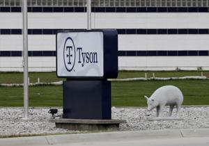 Lawsuit alleges Tyson managers bet on how many workers would contract COVID-19 at Iowa plant