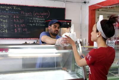 Jodi's Italian Ice expands, looks to add pizza