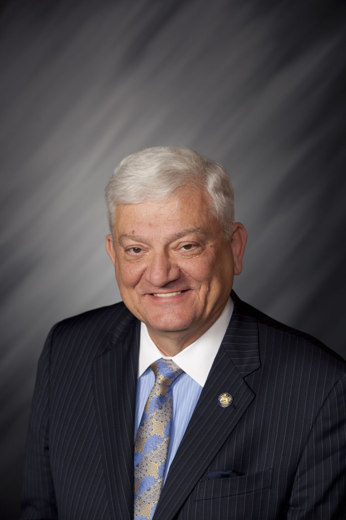 Ed Soliday