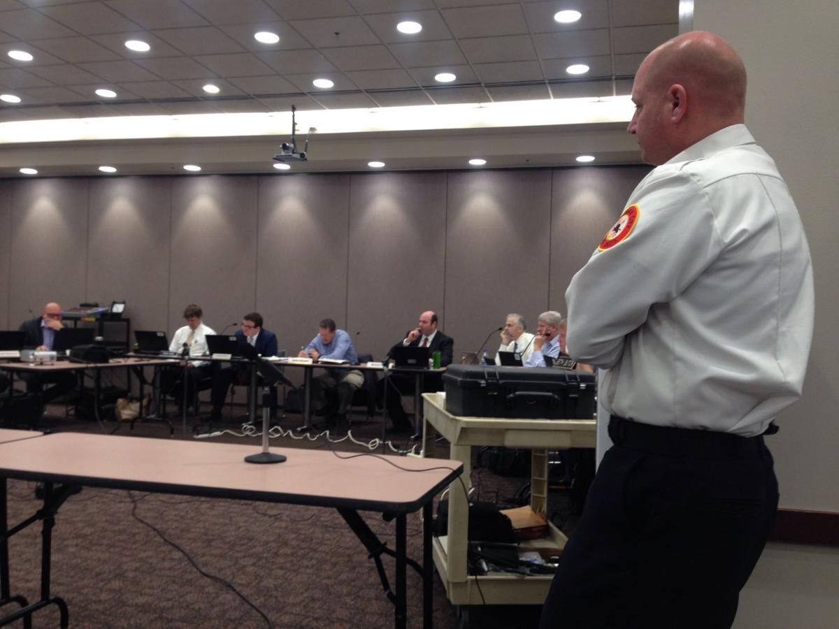 State commission rejects Region community efforts to require carbon monoxide detectors