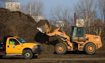 COMPOST - Portage Compost Site