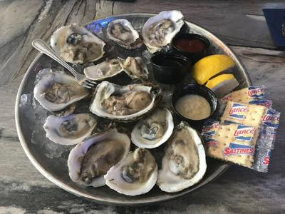 TASTE TEST: Blue Point Oysters & Sushi Bar a freshly shucked taste of heaven