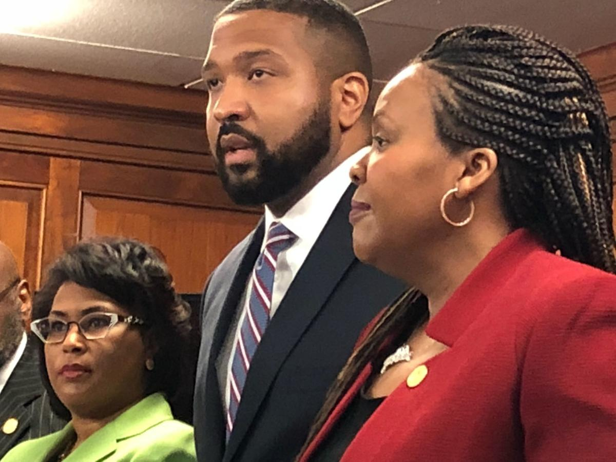 Teacher pay hike only shared priority for House Republicans and Indiana Black Legislative Caucus