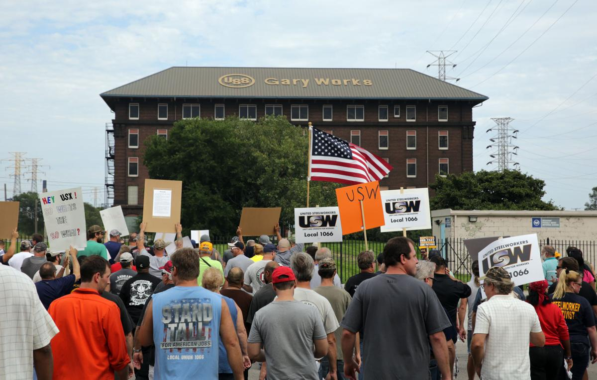 Union retirees invited to sound off on contract talks