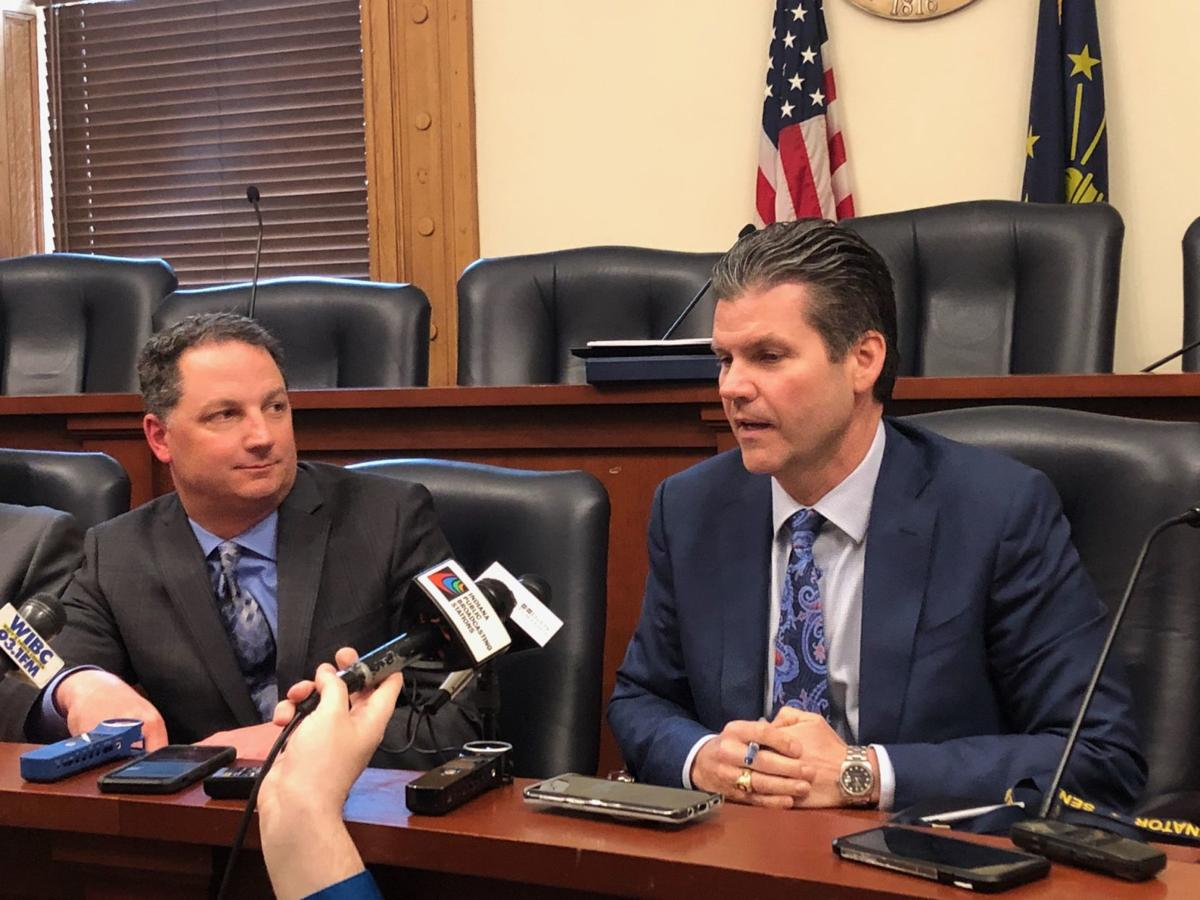 Steady revenue forecast sets stage for final negotiations on new state budget