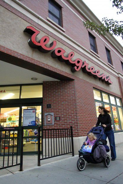 Miller Walgreens to close