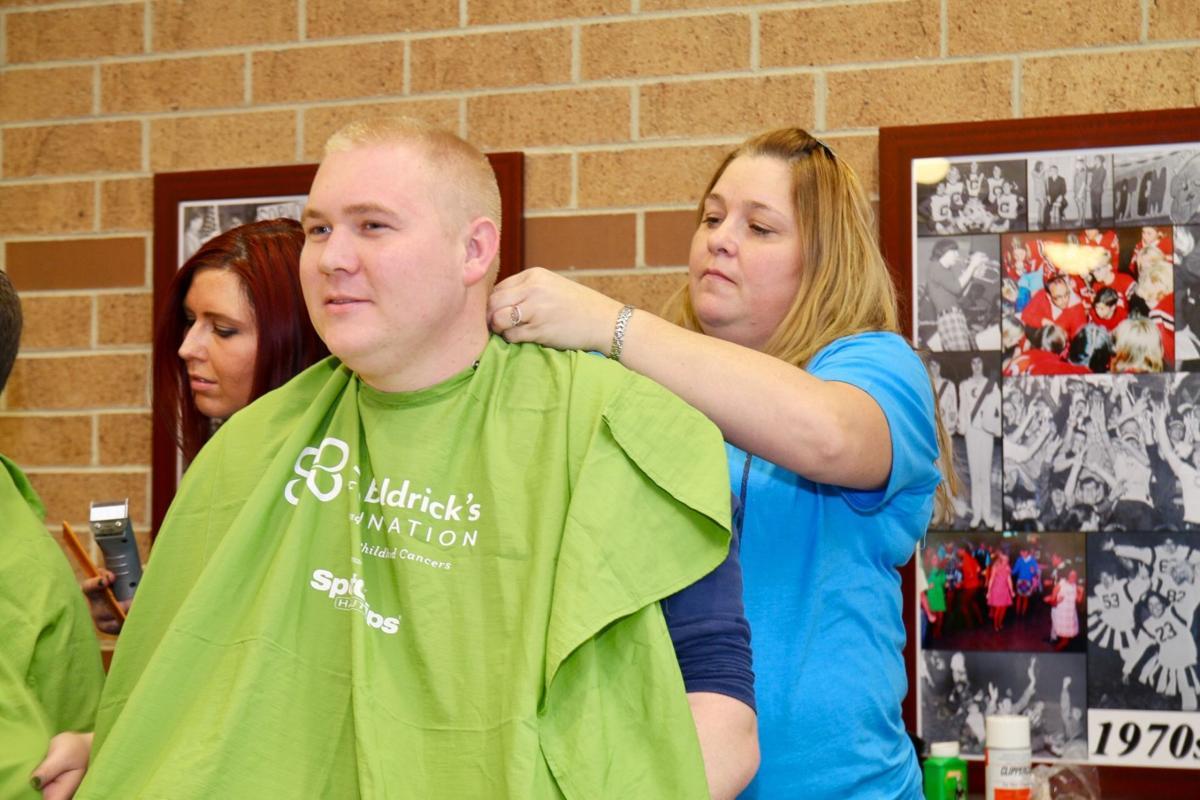 Shaving tradition