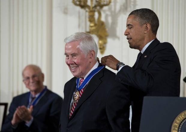 Barack Obama, Richard Lugar