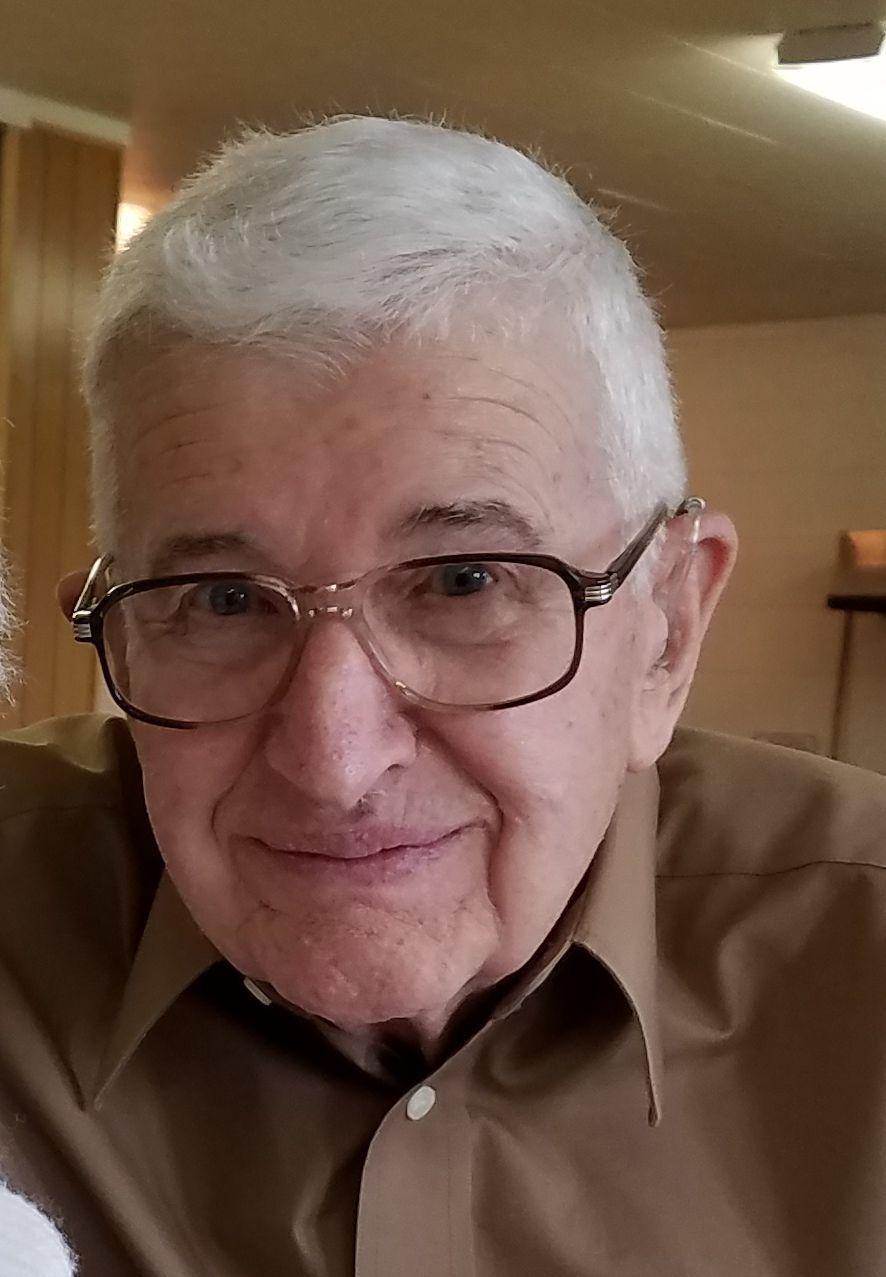 Happy 90th birthday, Richard!