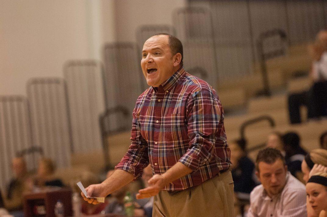 Doug Nelson no longer coaching girls hoops at Hanover Central