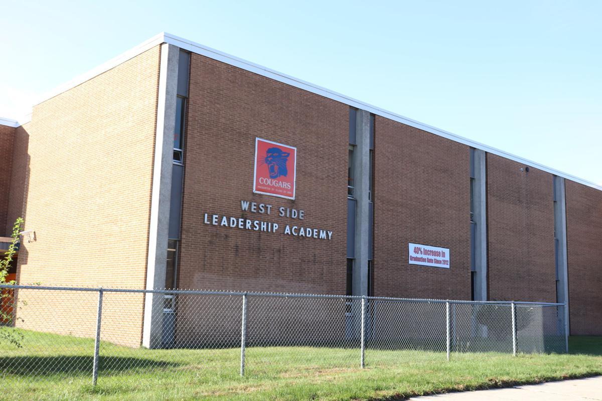 Gary Community School Corp.'s West Side Leadership Academy stock