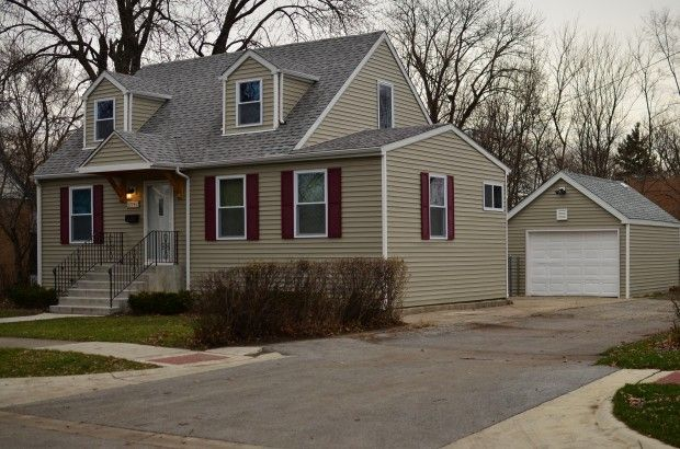 Lansing uses land bank to develop abandoned homes