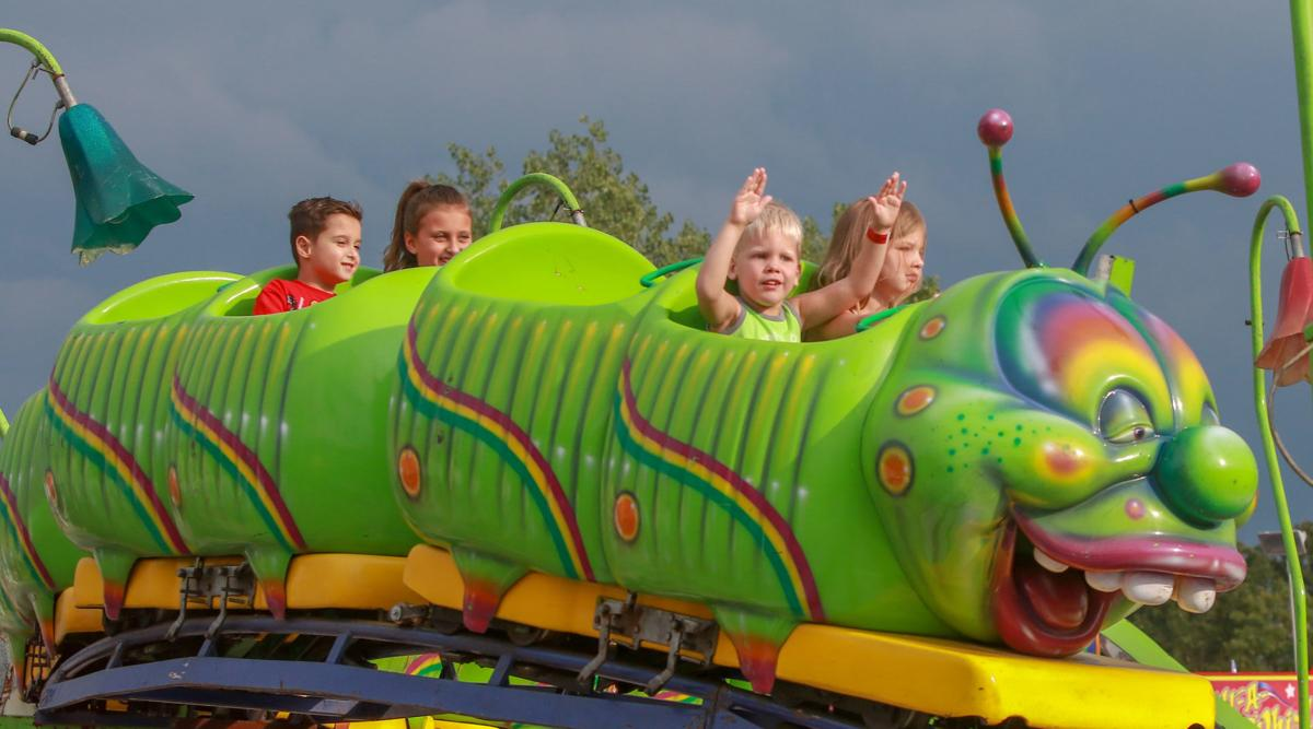 Preview Night at the Lake County Fair