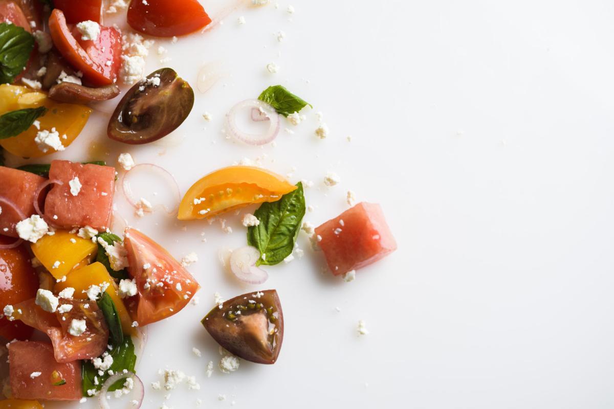 Food-MilkStreet-Watermelon Salad