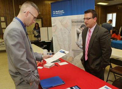 More than 75 employers expected at veterans job fair in Soldier Field
