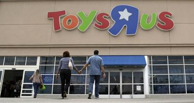 Toys R Us Stores To Close Forever Friday Nwi Retail Nwitimes Com