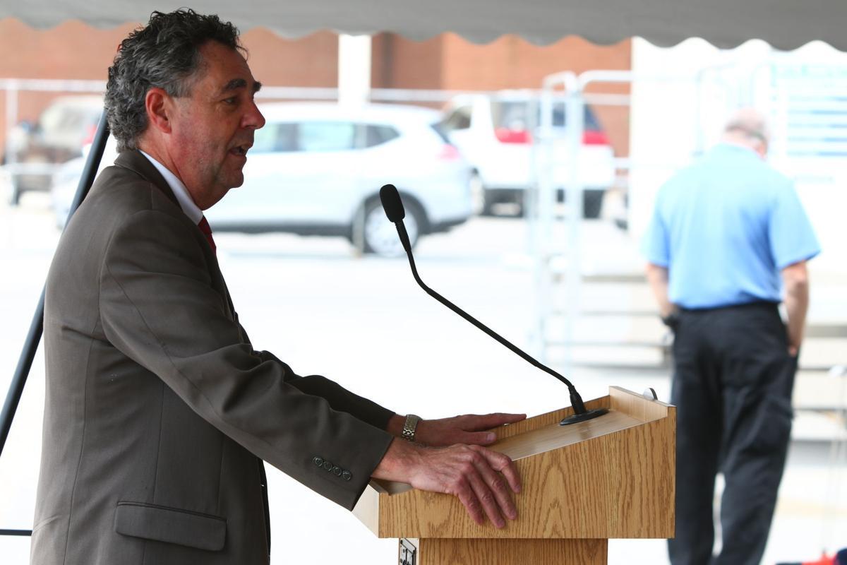 Hammond breaks ground on $17 million sportsplex