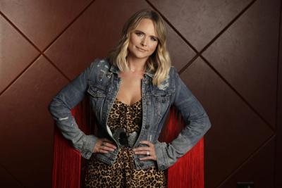 Music - Miranda Lambert