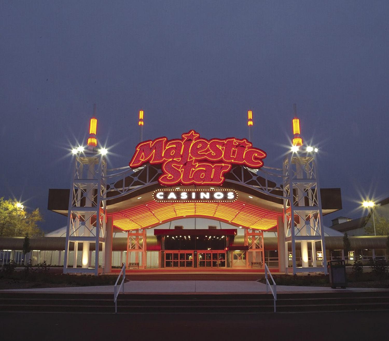 Largest casino northwest gambling stock photos