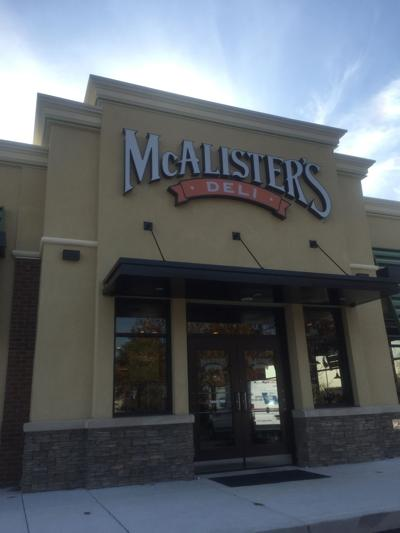 McAlister's, Jimmy's Johns opening across Region