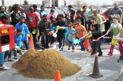 Expo offers day of adventure, innovation