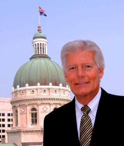 Brian Burton, Indiana Manufacturers Association president to speak in Hammond