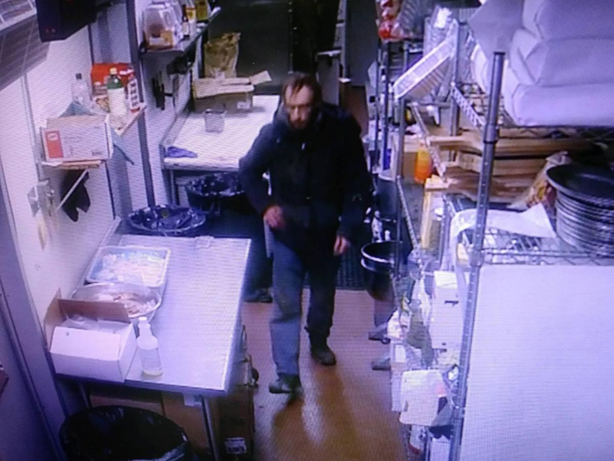 Merrillville police seek tips about man suspected in restaurant burglary