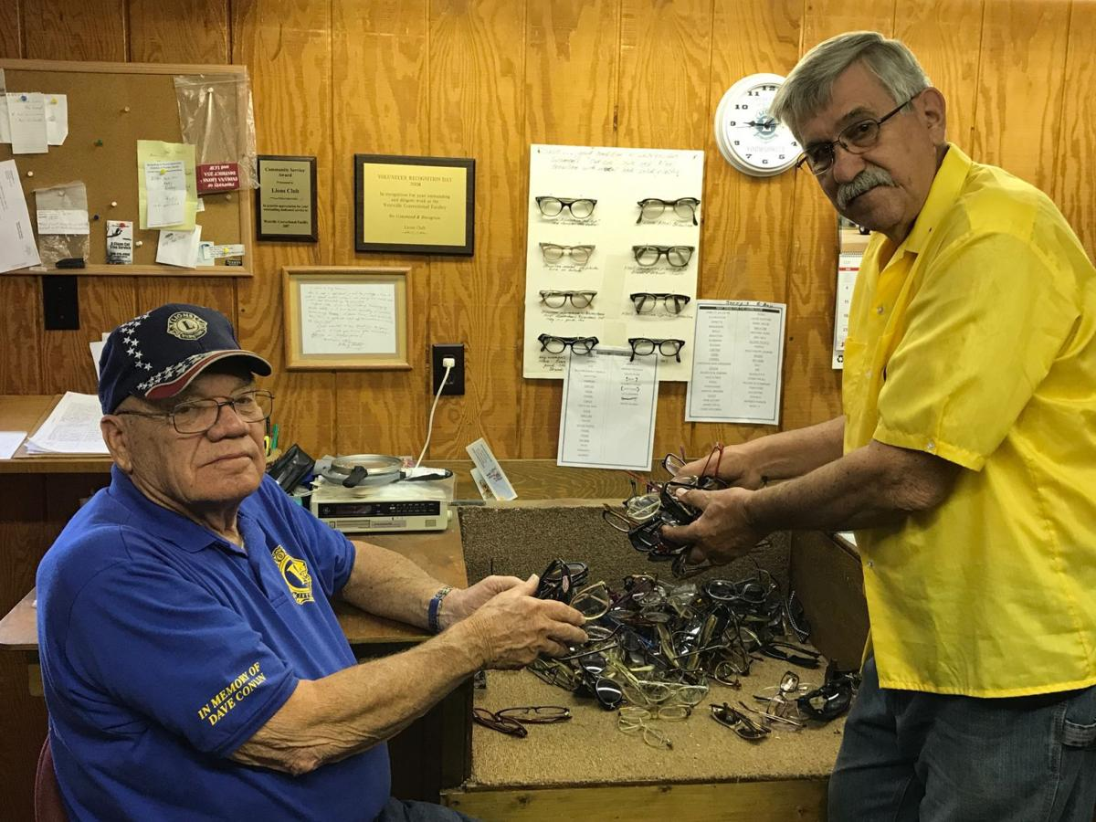 Lions Club at 100