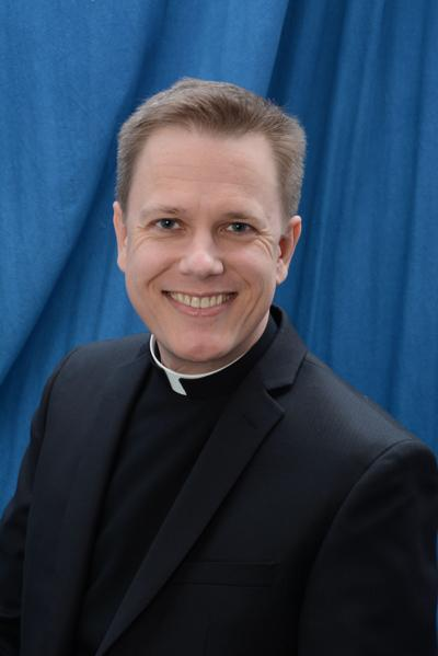 Rev. Kevin Scalf