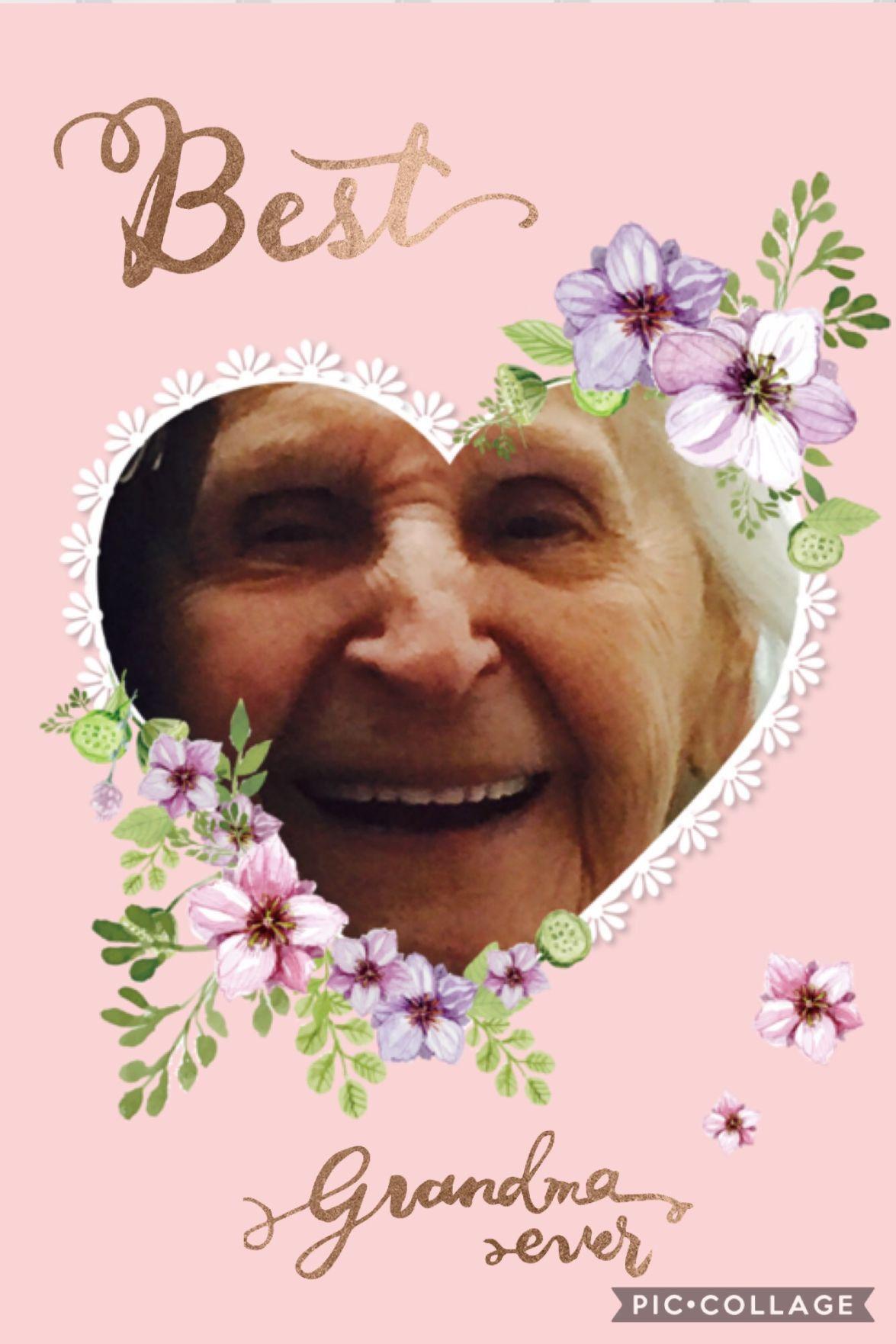 Happy 101st birthday, Ida!