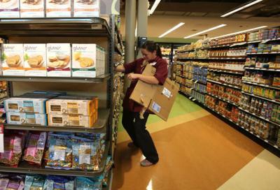 Strack & Van Til says new distributor should mean lower-priced items, more organics