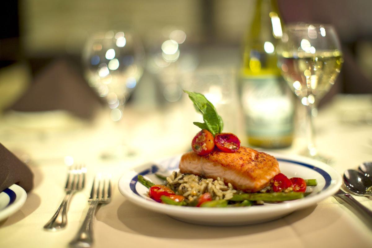 Seafood Restaurants In Schererville Indiana