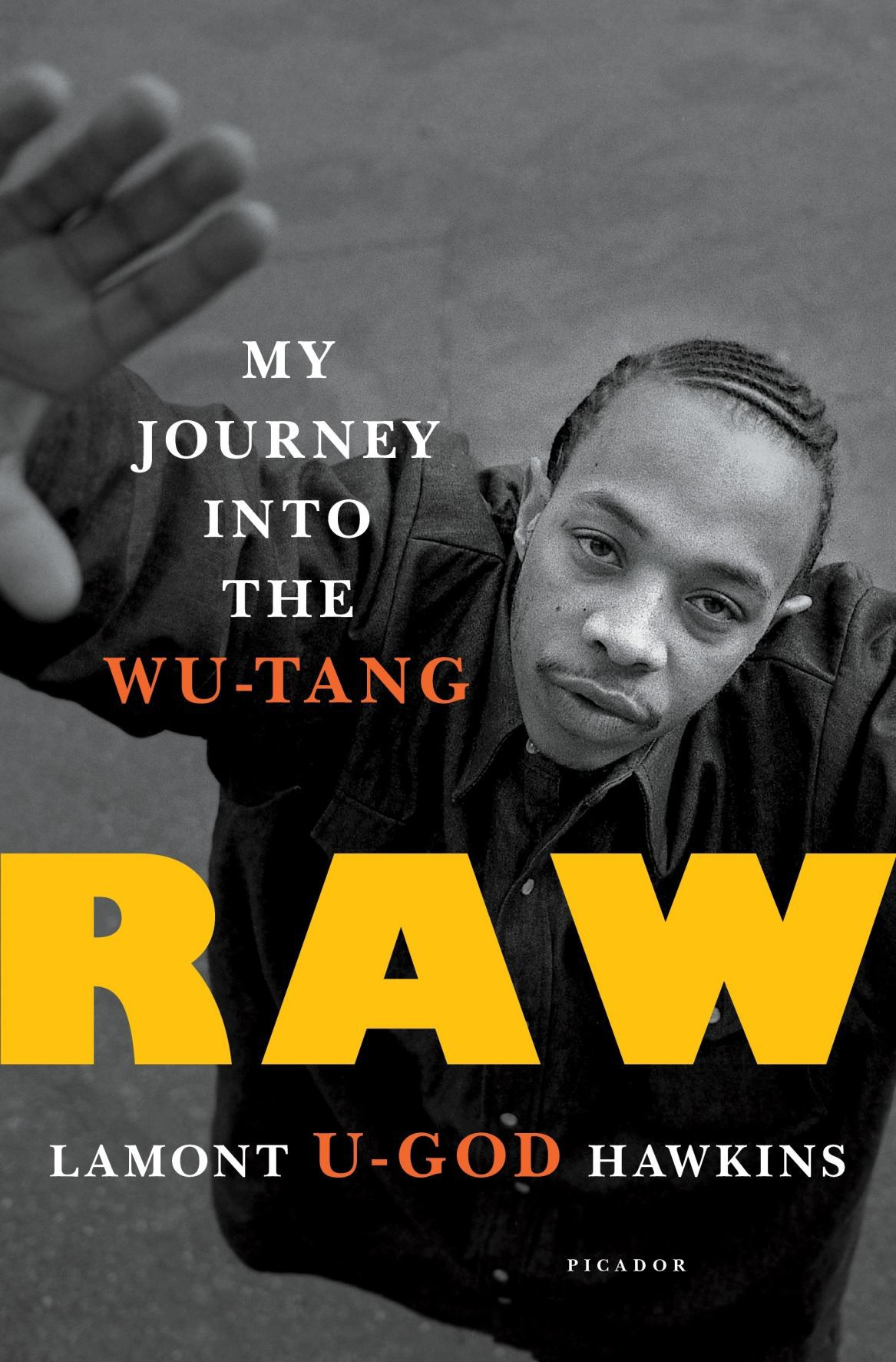 Book Review Raw