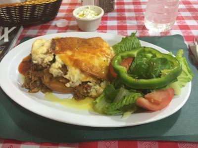 Several new restaurants open in Hammond