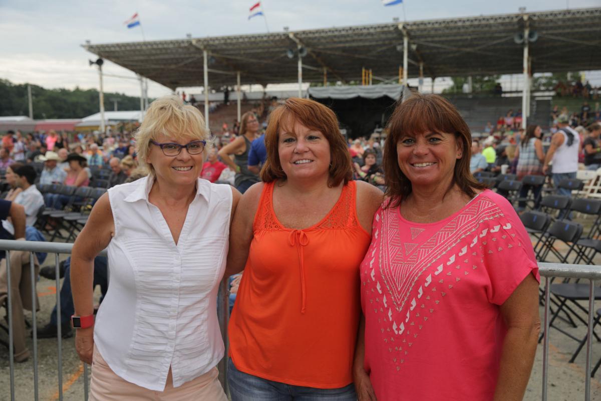 Faces of the Region: LaPorte County Fair
