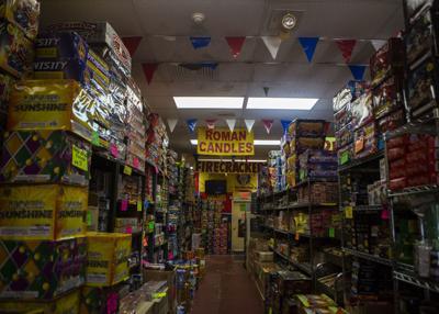 Best Fireworks Store