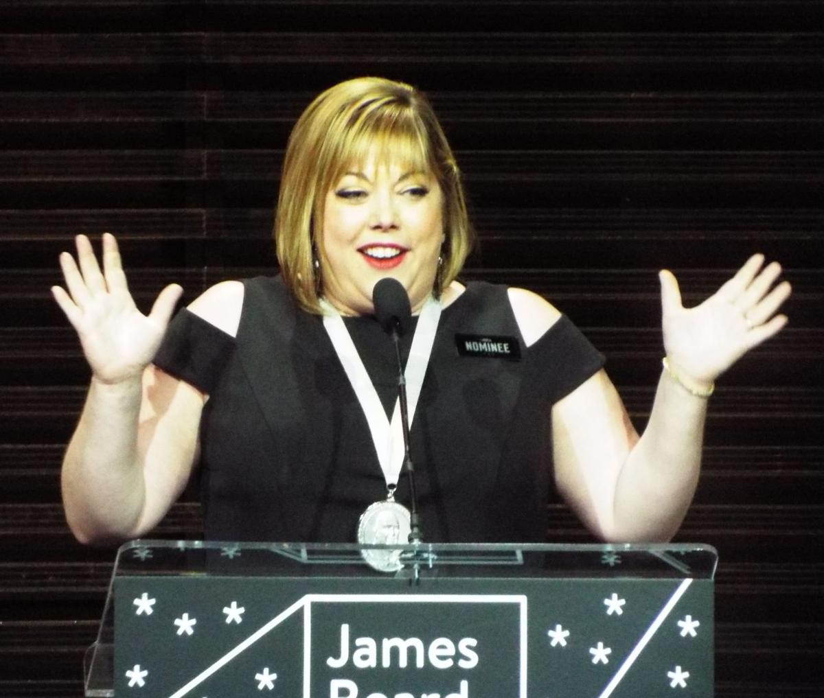 Chicago Chefs Win James Beard Awards