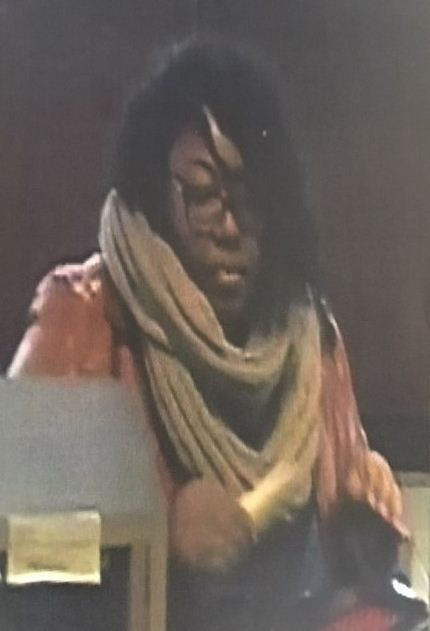 St. John police seek tips after woman hits bank teller, rips off her necklace
