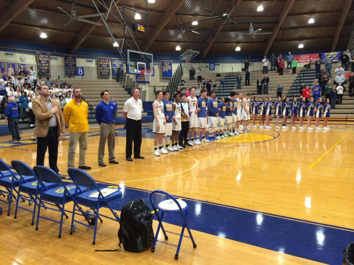 Lake Central travels to Highland for boys hoops